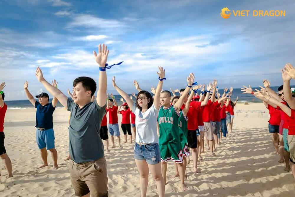 Viet Dragon Event tổ chức
