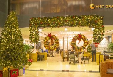 tổ chức Giáng Sinh