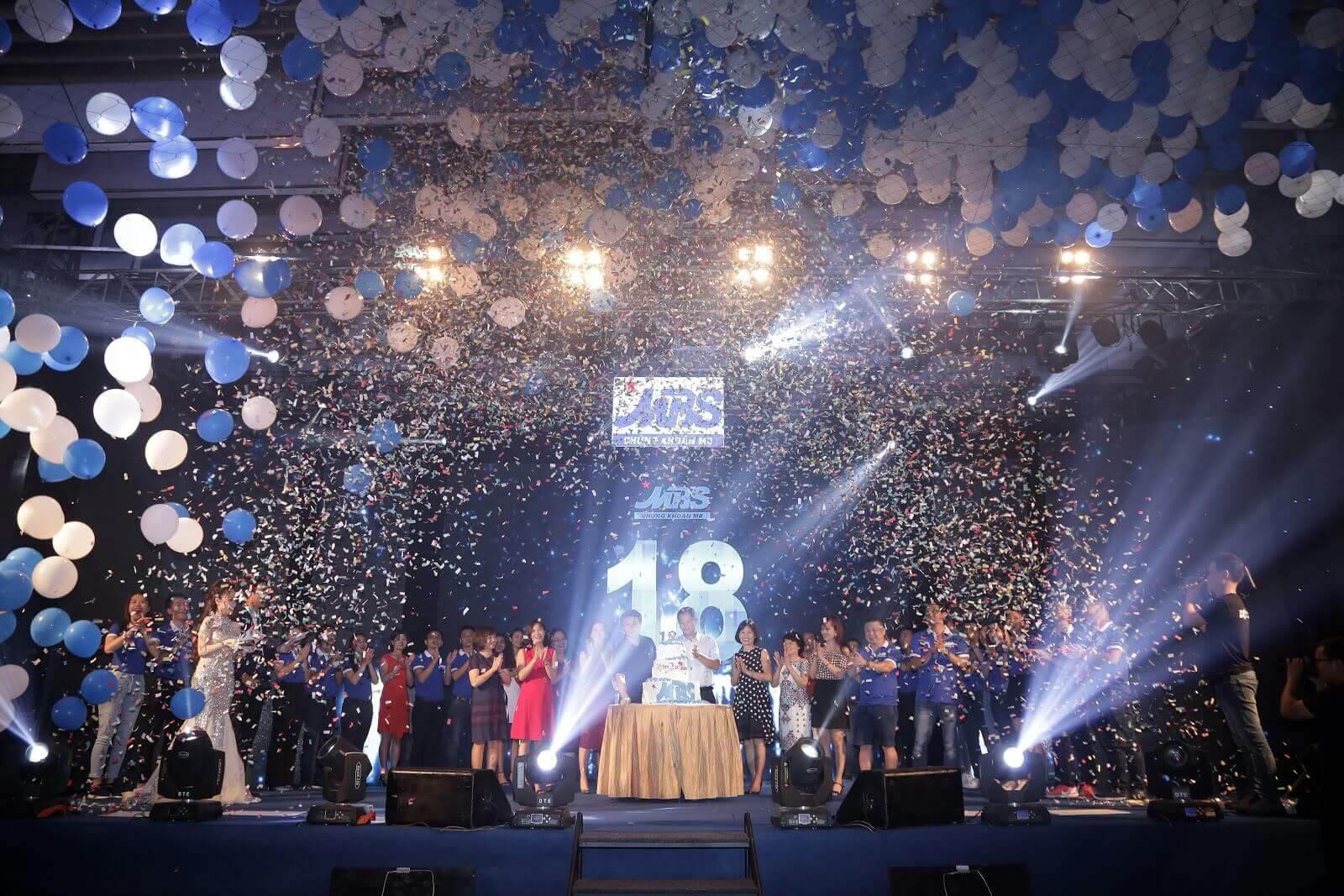 Tổ chức tiệc cuối năm tại Đà Nẵng 5