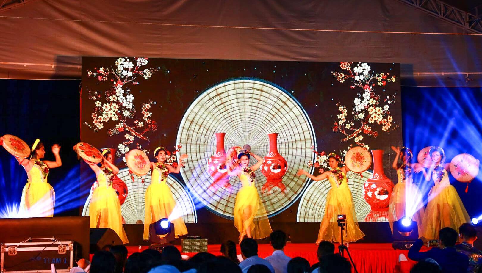 Tổ chức tiệc cuối năm tại Đà Nẵng 4