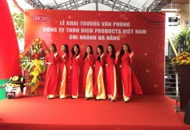 viet dragon event