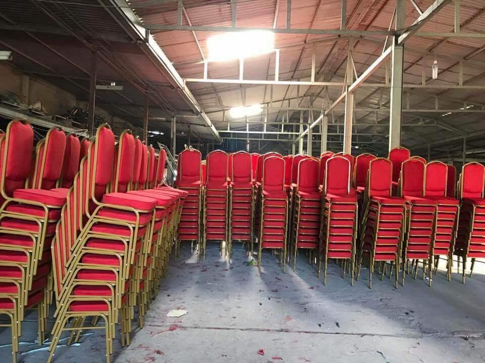 Cho thuê bàn ghế tại Đà Nẵng 4