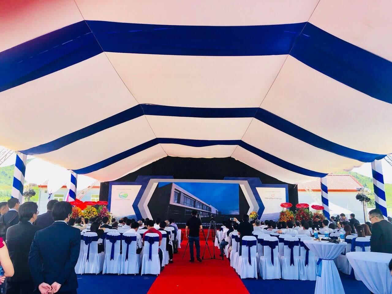 Cho thuê bàn ghế tại Đà Nẵng 7