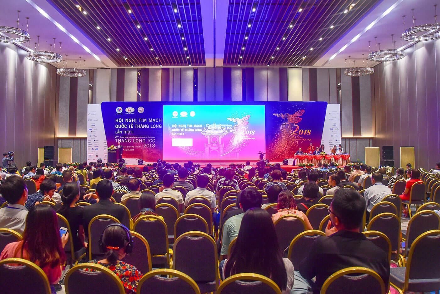 cho thuê thiết bị hội nghị tại Đà Nẵng