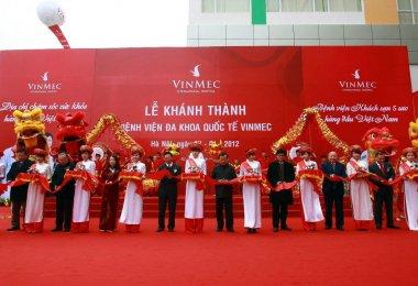 tổ chức lễ khai trương Đà Nẵng