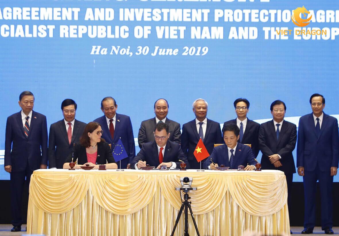 tổ chức lễ ký kết hợp đồng Đà Nẵng 2