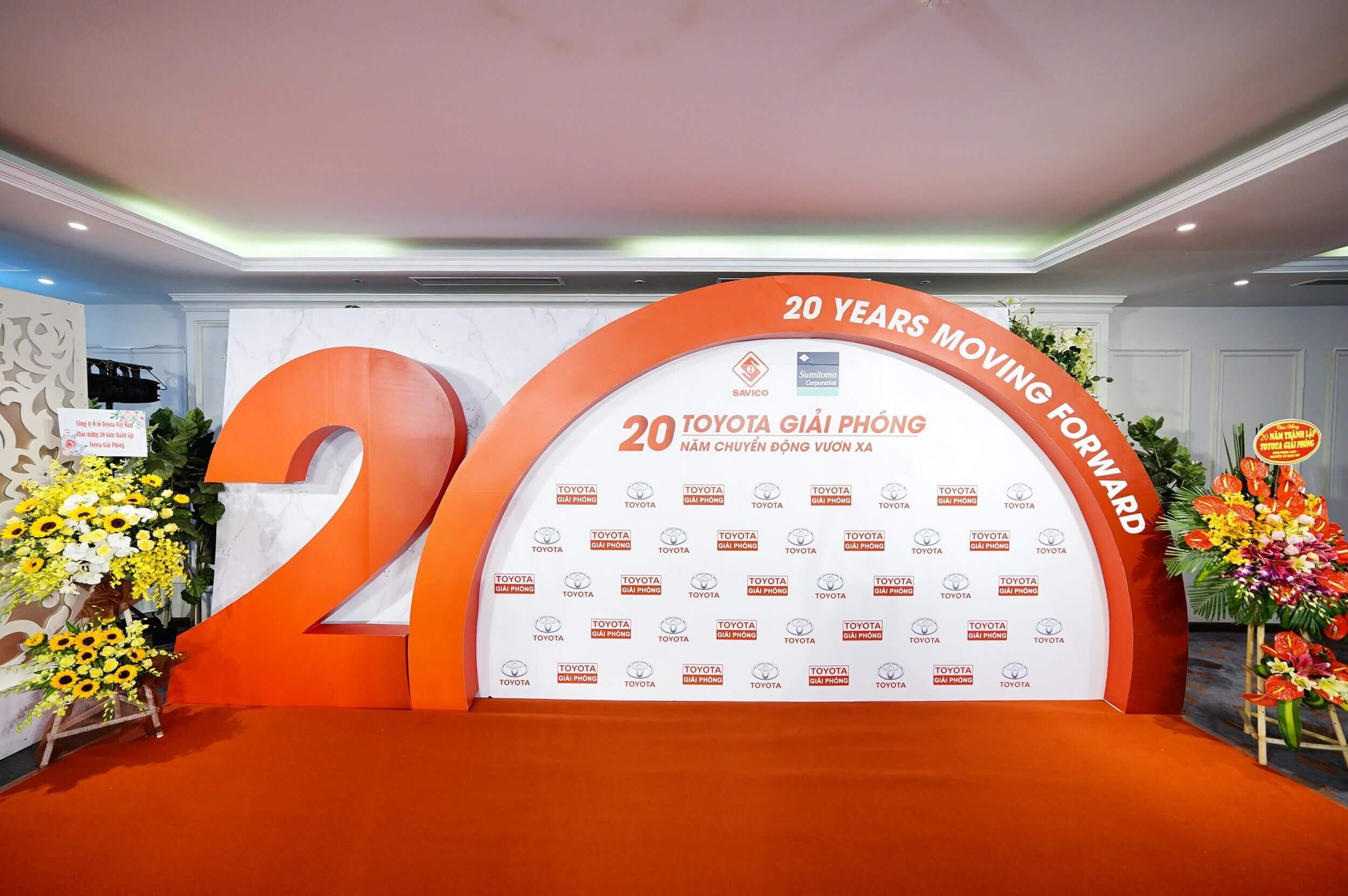 tổ chức lể kỷ niệm tại Đà Nẵng 3