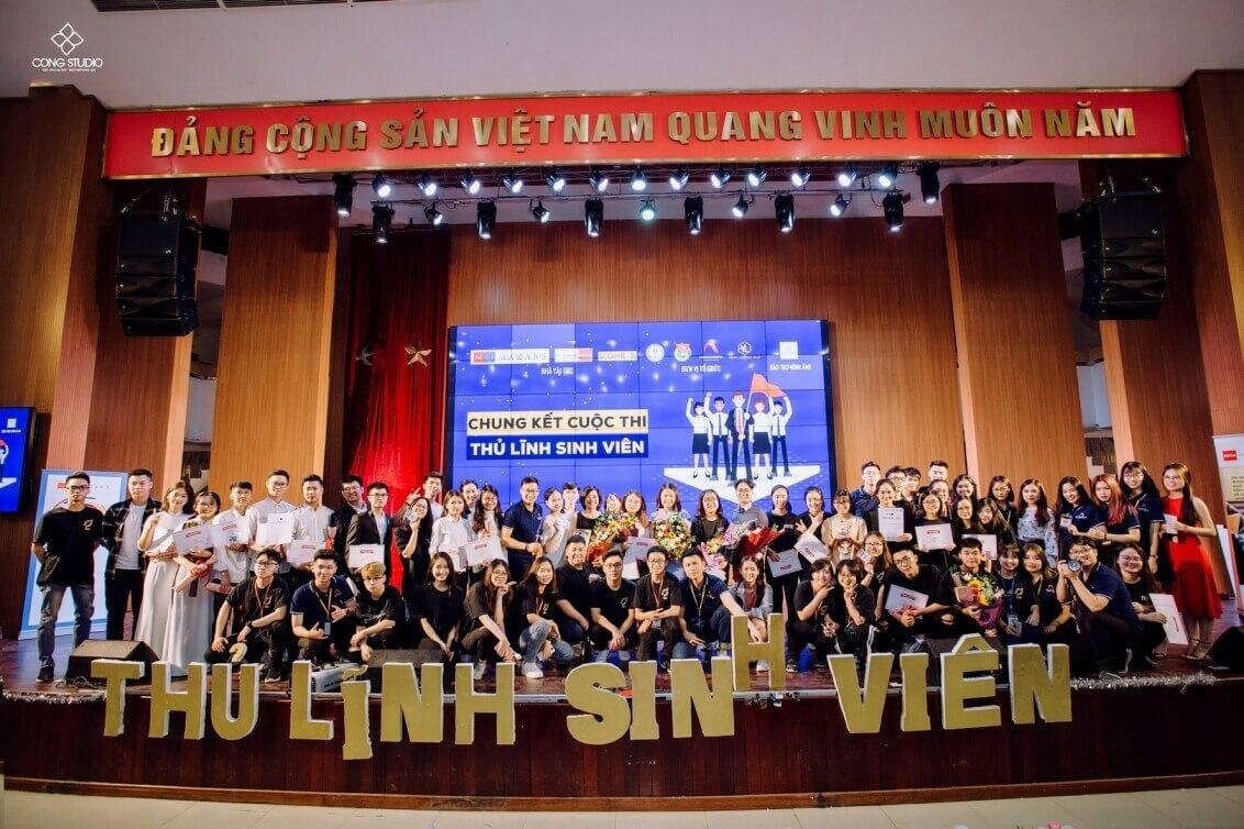 kinh nghiệm tổ chức sự kiện tại đà nẵng