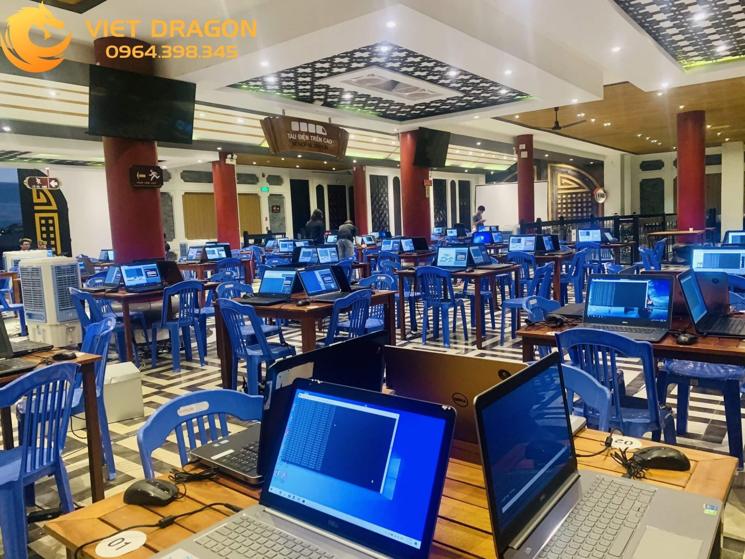 laptop cho Tập Đoàn Sun Group 4