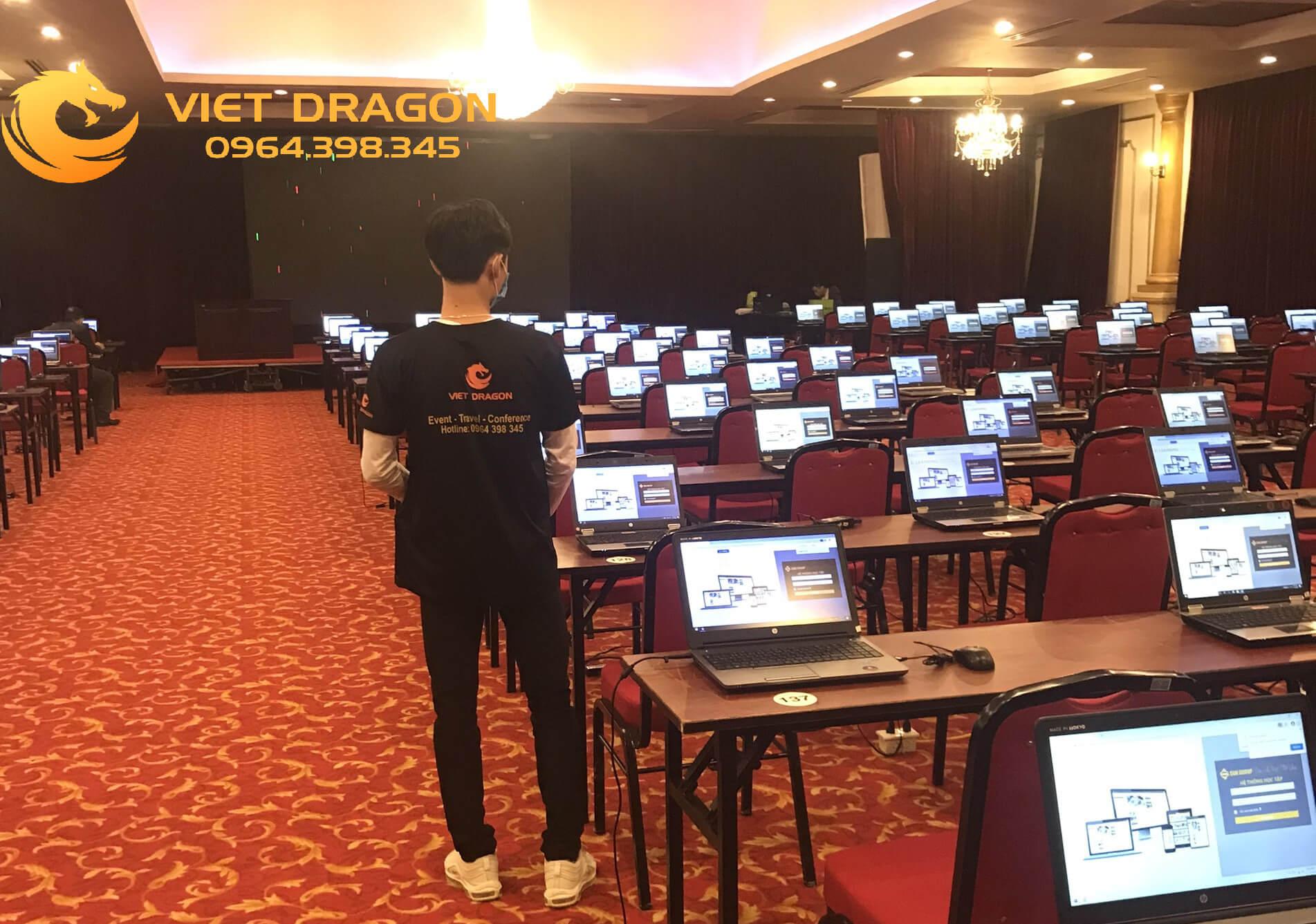 400 laptop cho Tập Đoàn Sun Group 2