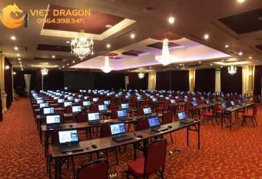 400 laptop cho Tập Đoàn Sun Group 3
