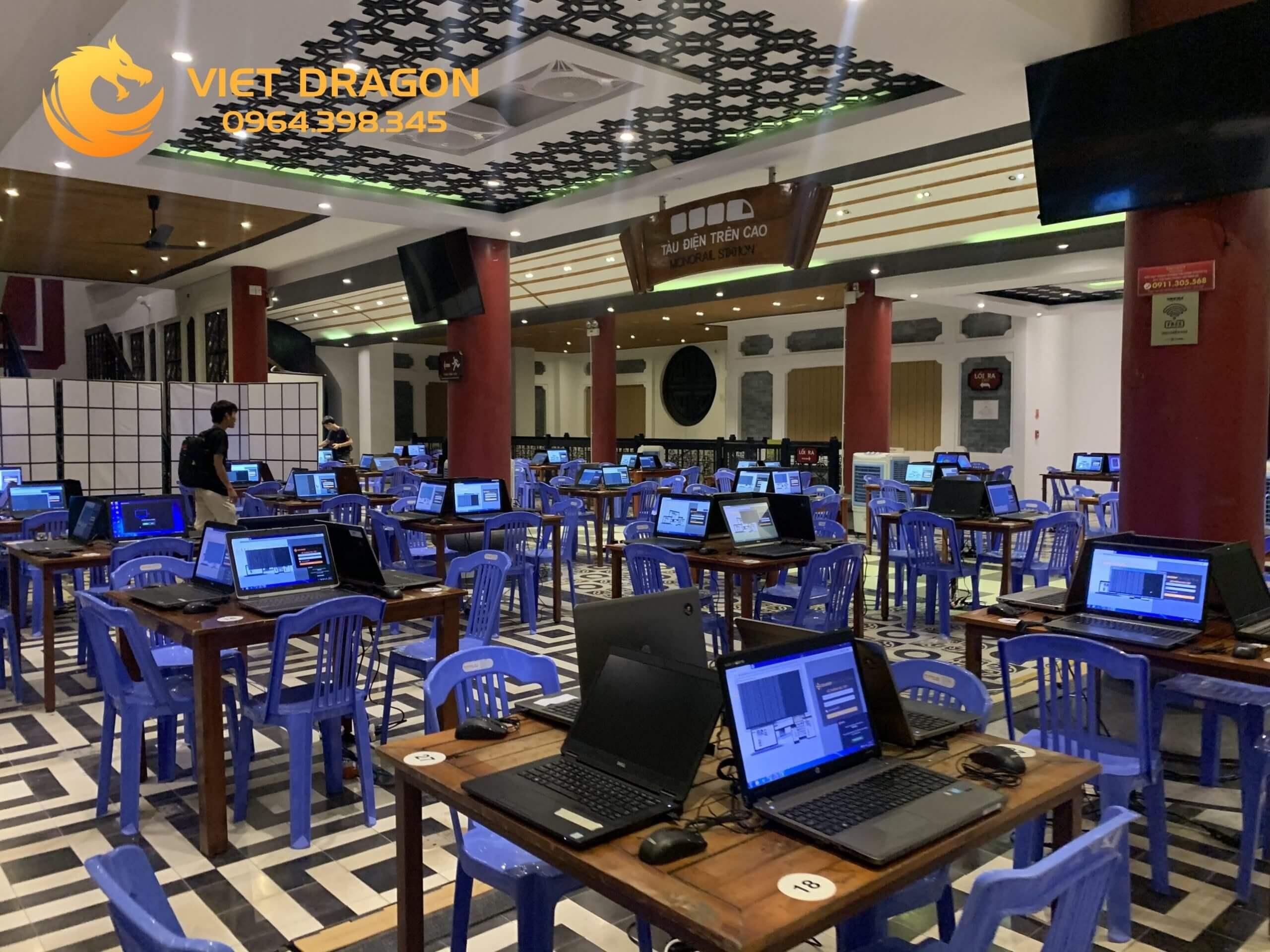 laptop cho Tập Đoàn Sun Group 3